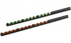 Champion Targets 45845 EasyHit Sights Shotgun Fiber Optic Green Black