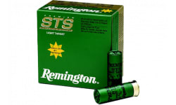 "Remington Ammunition STS28SC8 Premier STS Target Load 28GA 2.75"" 3/4oz #8 Shot - 25sh Box"