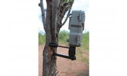 HME Hmebtch Better Trail Camera Holder Camera Mount Brown