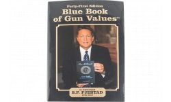 Blue 00041 Mblue Book OF GUN Values 41ST Edition