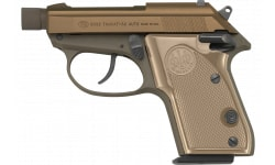 Beretta J320126 3032 Tomcat 32 ACP FDE 7rd
