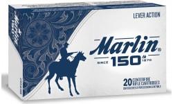 Marlin 21493 M35R2 Marlin 150TH 35REM 200 SP - 20rd Box
