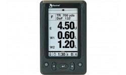 Kest 0750LBLK HUD 5 Series Ballistic Meters Black