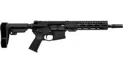 "ADM UICR3BLK10M2PMLOKSB UIC15 Semi-Automatic AR-15 Pistol .300BLK 30rd 10.5"" Barrel W/ SB Tactical SBA3 Brace"