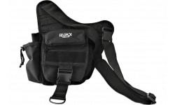 Rukx ATICTSBB Single Strap Sling BAG Black