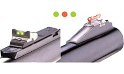 TruGlo TG961R Slug Series FO Set Remington 870/1100/1187 Front Red Rear Green