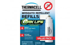 Ther L-4 MAX Life Repellent Refills 48HOURS