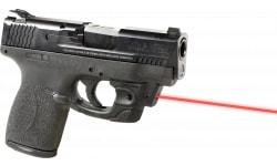 LaserMax CFSHIELD45 Centerfire S&W Shield Red Laser Under Barrel