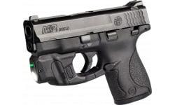 LaserMax Cfshieldcg Centerfire Laser/Light Combo Green Laser 120 Lumen S&W Shield 9/40 Frame