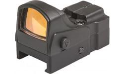 Firefield FF26021K Impact 1x 16x21mm Obj Unlimited Eye Relief 5 MOA Black Hard Coat Anodized