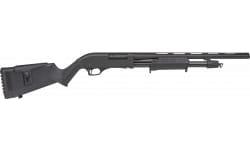 Rock Island PA12H18 GEN 12 18.5 Pump Black 5rd Shotgun