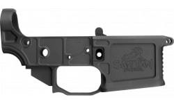 San Tan Tactical STT-15L-LITE-LOWER TAN STT15L Billet Receiver Lite Lower Black
