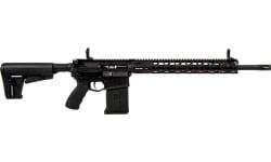 """Adams FGAA00439 P2 Rifle 6.5 Creedmoor 18"""" Aars"""