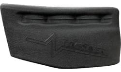 Limbsaver 10551 AirTech Slip-On Recoil Pad Medium Black