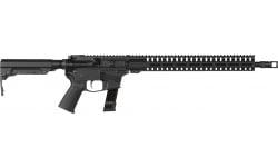CMMG 92AE669 Rifle Resolute 200 MK17 9MM