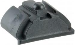 Pearce Grip PGFI21G4 Grip Frame Insert Glock 20/21/41 Black Polymer