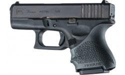 HOG 18600 Handall Grip Sleeve Glock 26/27 Black