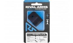 RA RA70G001A Mag Baseplate 9/357/40 Black