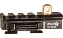 Aims MTMQR-BA QR M-Lok Adapter BIPOD/PIC Rail