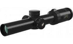 GPO R500 Passion 5X 1-5X24I Black