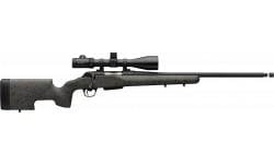 Winchester 535732294 XPR Renegade Long Range 6.5 PRC