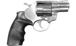 "Rock Island 3520S AL3.1 SS 357MG 2"" 6rd Revolver"