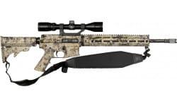 "Yankee Hill Machine HRC16068 Hunt Ready Carbine 6.8SPC 16"" 5rd Kryptek Highlander"