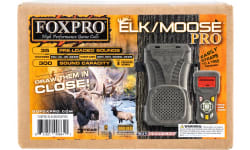 Foxpro ELK / MOOSE PRO