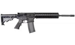 FedArm AR-15 Rifle 16 M-4 Barrel, Free Float Quad Rail Mil-Spec Rifle, .223/5.56 - Model # R-AR-556-001