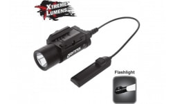 Nightstick TWM-854XL Xtreme Lumens Tactical Weapon-Mounted Light w/ Remote Pressure Switch - Long Gun