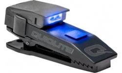 Quiqlite Q-PROBW QuiqLitePro Hands Free Pocket Concealable Flashlight 10 - 20 Lumens