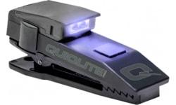 Quiqlite Q-PROUVW QuiqLitePro Hands Free Pocket Concealable Flashlight 10 - 20 Lumens