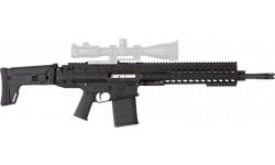 "DRD Tactical DFGP616BKHC Tactical Paratus 6.5MM 16"" 20rd Black Finish & Hard Case"