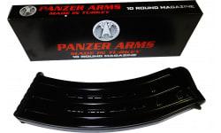 PW Arms INC AR-12 12GA 10rd Black Steel