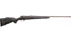 Weatherby VHC257WR8B Vanguard High Country 257 Weatherby Mag