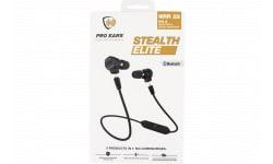 Proears PEEBBLKE Stealth Bluetooh Elite
