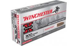 Winchester Ammo X3001 Super-X 300 Savage 150 GR Power-Point - 20rd Box