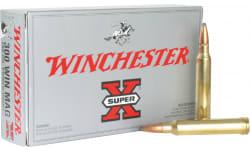 Winchester Ammo X30WM2 Super-X 300 Winchester Magnum 180 GR Power-Point - 20rd Box