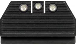 Night Fision CZU-078-019-D-ZGZG NS CZ P10C Stealth Black/Black