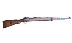 Czech VZ-24 Rifle - Broken Stock/Missing Parts