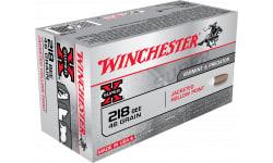 Winchester Ammo SBST4570 Supreme 45-70 Government 300 GR Ballistic Silvertip - 20rd Box