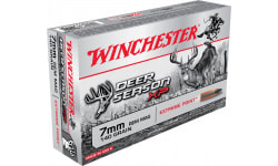 Winchester Ammo X7DS Deer Season XP 7mm Remington Magnum 140 GR Extreme Point - 20rd Box