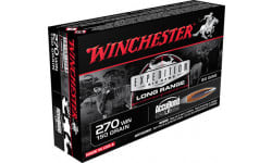 Winchester Ammo S270LR Expedition 270 Winchester 150 GR AccuBond - 20rd Box