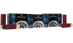 "Federal F103FRS Power-Shok 10GA 3.5"" 1-3/4oz Slug Shot - 5sh Box"