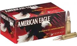 Federal AE68A American Eagle 6.8mm Remington SPC 115 GR Full Metal Jacket - 20rd Box