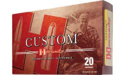 Hornady 8347 Custom 6.8mm Remington SPC 120 GR SST - 20rd Box