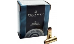Federal C357E Standard 357 Rem Mag Jacketed Hollow Point 158 GR - 20rd Box