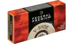 Federal P222C Premium 222 Remington Nosler Ballistic Tip 40 GR - 20rd Box