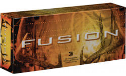 Federal F338FS1 Fusion 338 Winchester Magnum 225 GR Fusion - 20rd Box