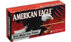 Federal AE327 American Eagle 327 Federal Magnum 100 GR Full Metal Jacket - 50rd Box